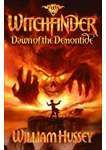 Dawn of the Demontide by William Hussey - Jake Harker is an outsider, his nose always in a horror comic. That is until horror stops being fiction and the Pale Man and his demon Mr Pinch stop Jake on a dark, deserted road. Jake is about to learn the true meaning of terror.