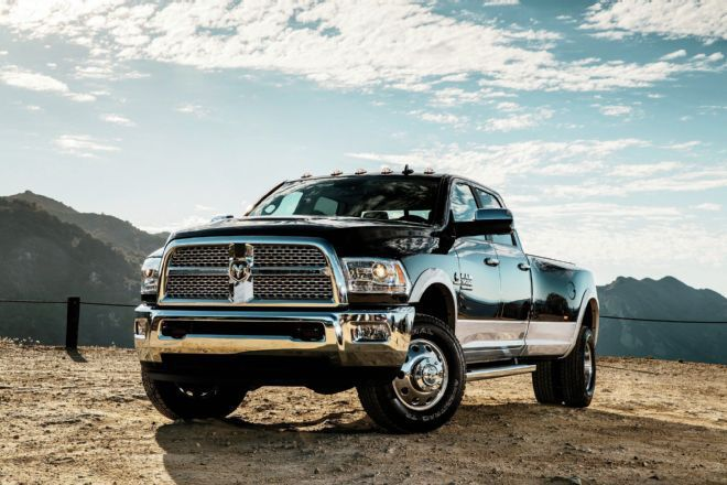 2020 Dodge Ram 3500 Concept, Release Date and Changes ...