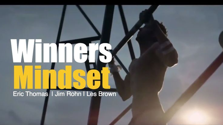 Winners Mindset - Eric Thomas | Jim Rohn | Les Brown (New Coaching Video)