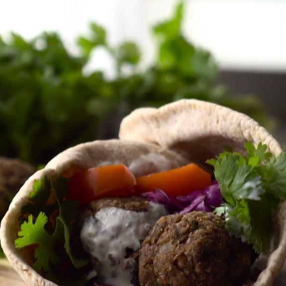 88 best guilt free eats images on pinterest healthy eating lentil falafels lentil recipeslentil mealsvegan forumfinder Choice Image