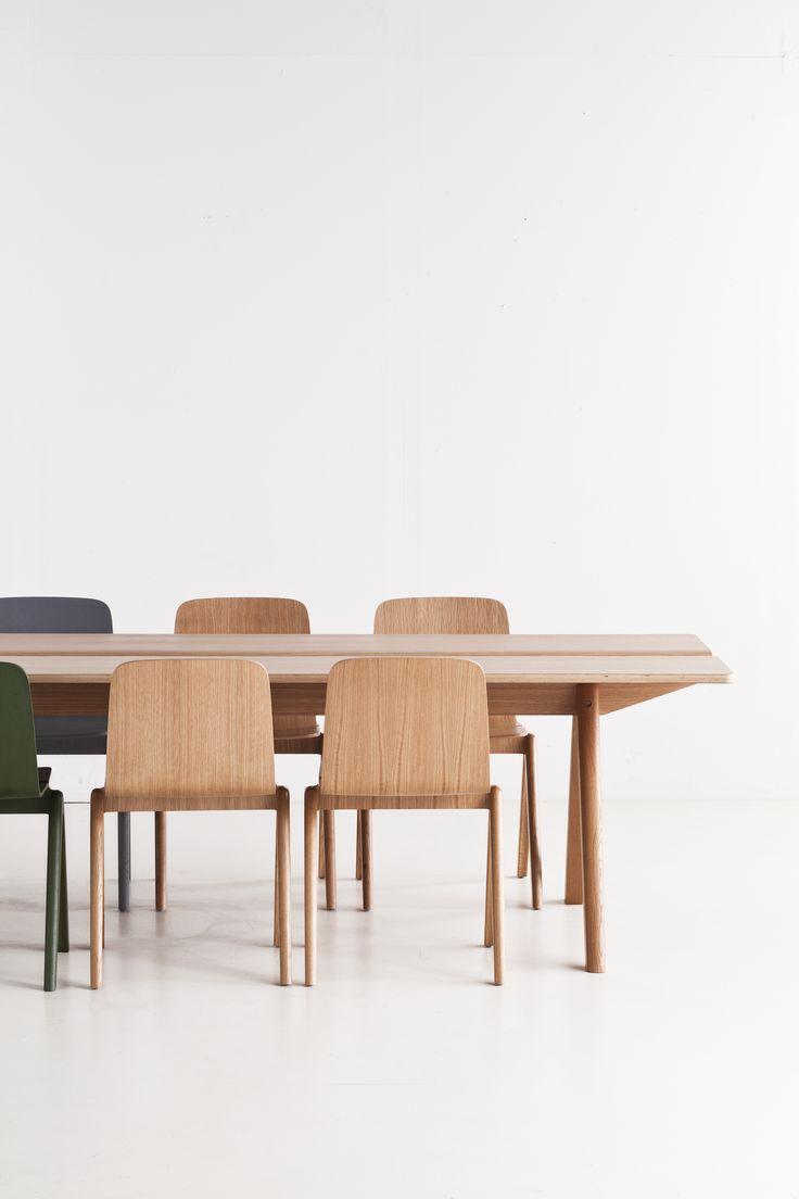 Copenhague Table CPH110