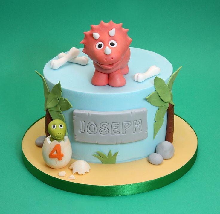 Cake Designs Dinosaur : Best 20+ Dino Cake ideas on Pinterest Dinosaur cake ...