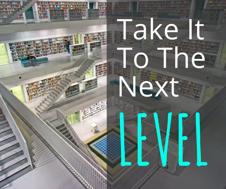 Take It To The Next Level by Vicky Walker, Empor Consulting