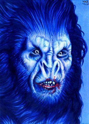 Pin by M. H P on Werewolves, Skinwalkers & Shifters ...