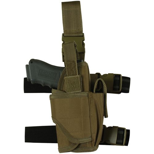 Commando Tactical Holster - Left Handed -58-6885