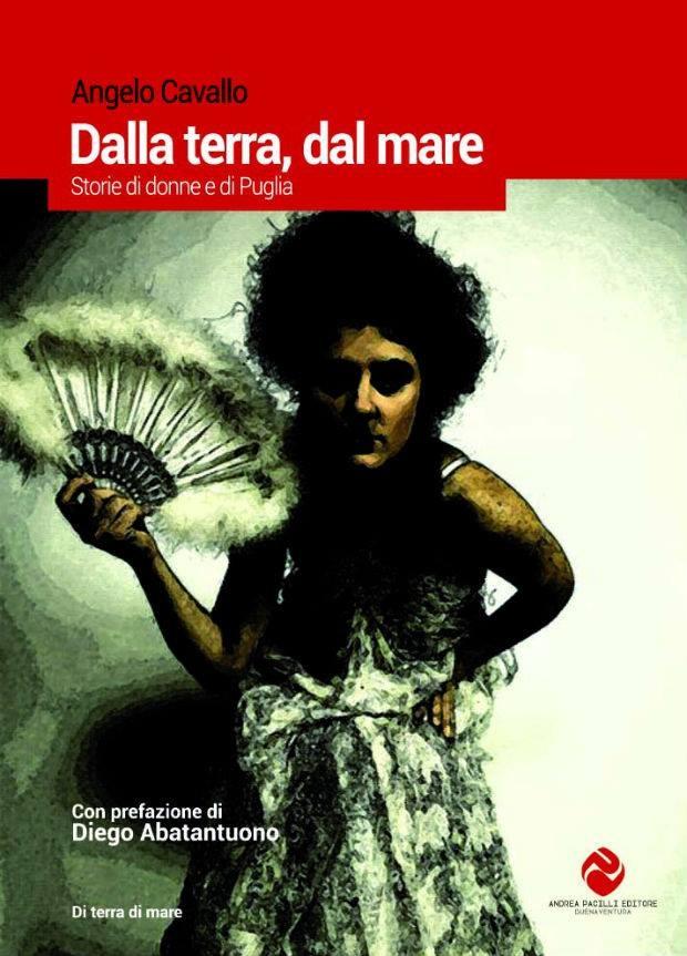 """Il#Garganodi#MyPugliaExperiencescopritelo con questo#libro""""Dalla#terra, dal#mare- Storie di#donnee di#Puglia"""