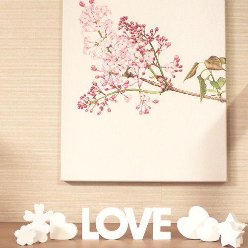 LOVE & mini 파우치 - 리브리브_살아있는비누,석고방향제,소이캔들,룸스프레이,디퓨져
