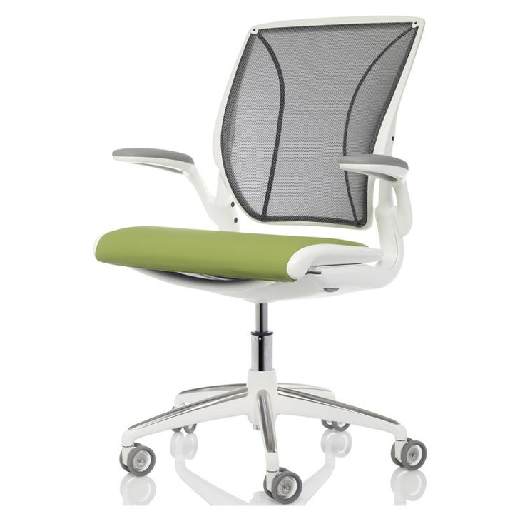 Humanscale Diffrient World Chair Quick Ship. Diffrient World Marks  Humanscaleu0027s First Foray Into All
