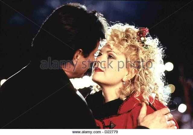 Heimkehr Der Liebe-Das Weihnachtswunder Von St. Nicholas  I'll Be Home Christmas  Robert Hays, Ann Jillian Zwischen - Stock Image