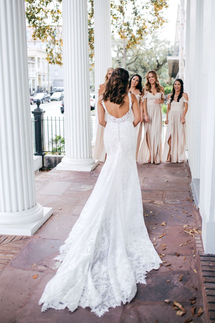 a02ade123a Wedding Wednesday  Bridesmaids Dresses That You ll Want To Wear Again