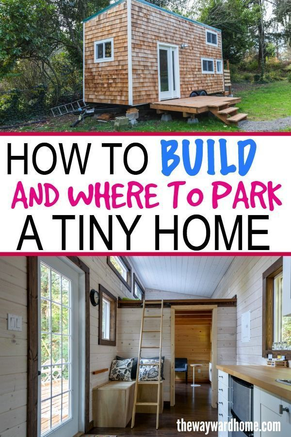Tiny House Vs Rv Is One Better Than The Other Tiny House On