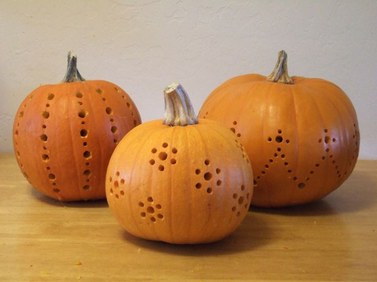 all_drilled pumpkins
