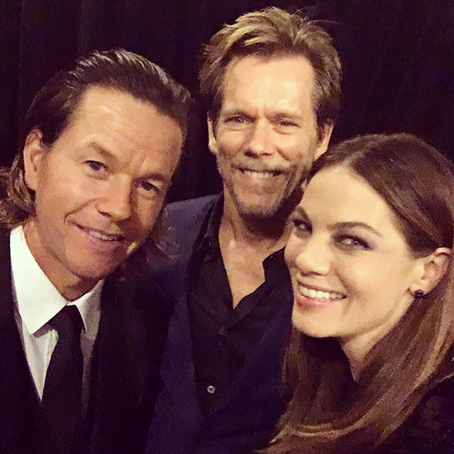 Image result for mark wahlberg kevin bacon