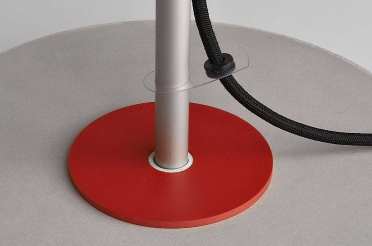 LAB lamp by FLAPO