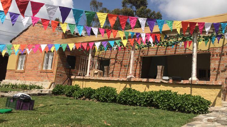 Casa Infinito  Construida 1928 @casainfinito1928