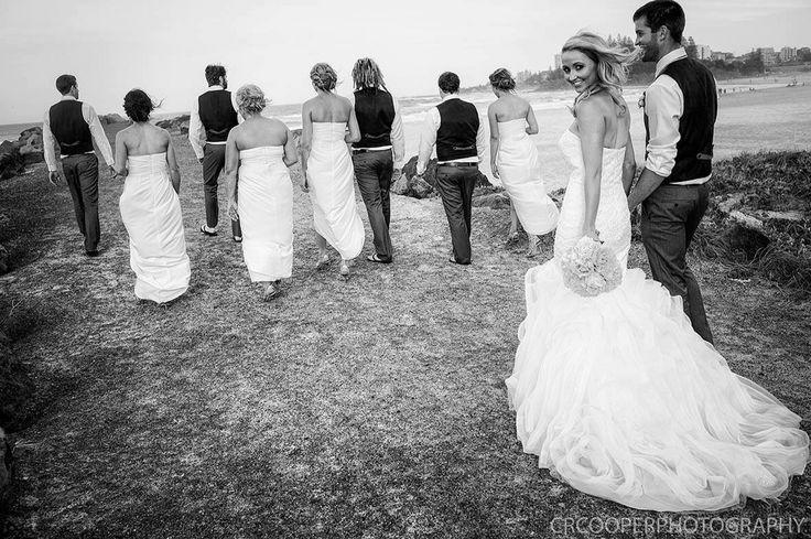 #wedding #daniandnick #crcooperphoto #goldcoast