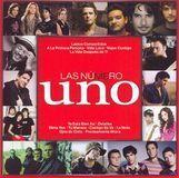 Las Numero Uno [#1] [CD]