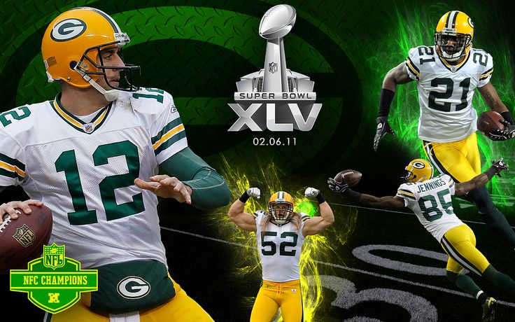 packers super bowl 2011 images | Packers Super Bowl 2011 by 8dAyZaWeKe