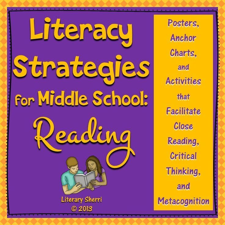 writing strategies for middle school School improvement basic principles of writing across the curriculum (wac) in response to the need of students to learn content using a variety of strategies and their need to practice as you select writing strategies.