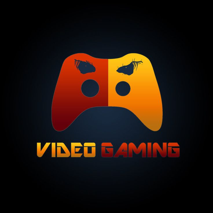 Gaming logo wallpapers hd