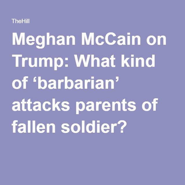 1000+ Ideas About Meghan Mccain On Pinterest