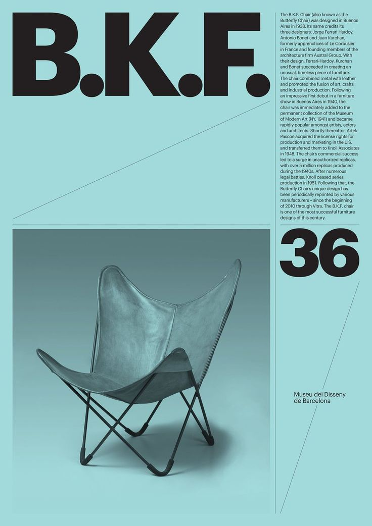 Atlas – Poster for Barcelona Design Museum, 2015