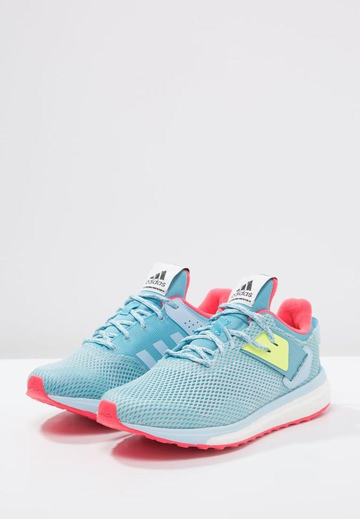 adidas Performance RESPONSE 3 - Neutral running shoes - ice blue/vapour blue for…