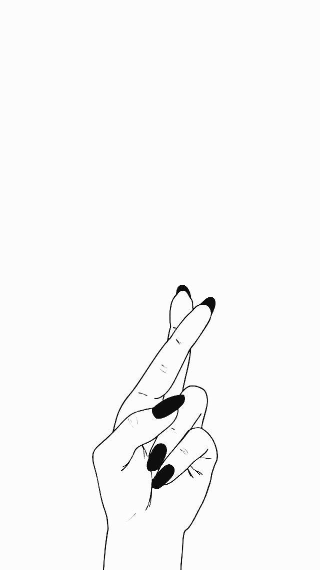 Идеи ногтей – #fondecran #Идеи #но…