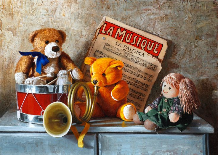 dmitri annenkov - Talents and Admirers