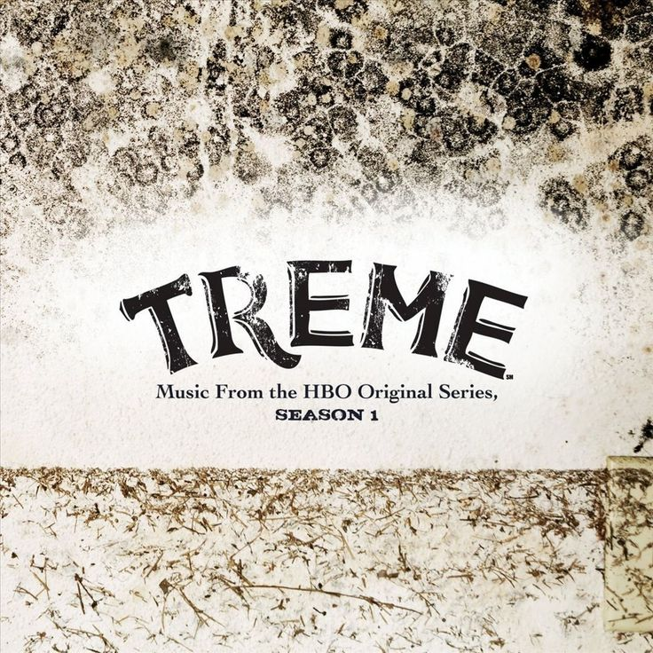 Various Artists - Treme: Music From the Hbo Original Series, Season 1 (CD)