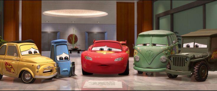 Disney Cars Free Flash Races The Fabulous Lightning Mcqueen