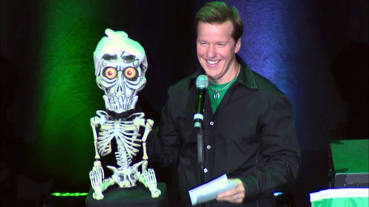 Achmed deals with a 'Marriage Proposal' in Ireland | 'Jeff Dunham: All Over the Map' ..  [.'MIX'..+Playlist.]