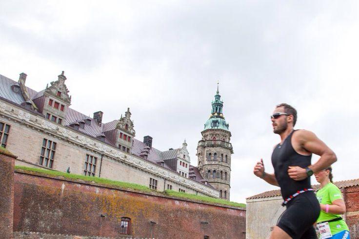 Sport events - Ironman 2014 Kronborg - www.effectphoto.dk
