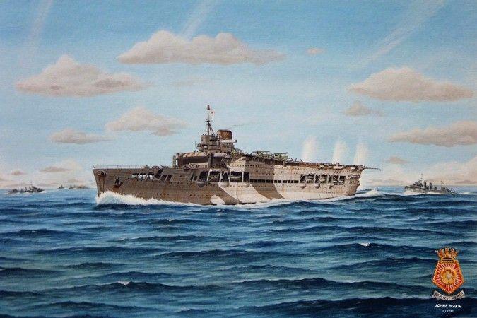 HMS Glorious