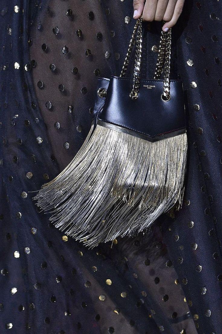Spring 2017 Bag Trends From Runway - Best Spring and Summer Handbags #Designerhandbags