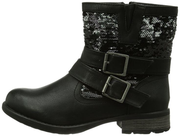 Rieker 97263 00, Bottes femme: Amazon.fr: Chaussures et Sacs