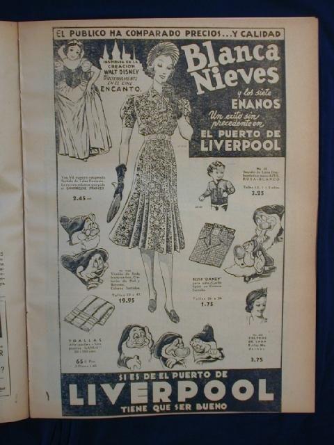 Caricaturas,Series,Comerciales,Publicidad y Juguetes antiguos - Página 5