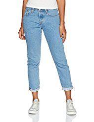 #cute Cheap Levi's Women's 501 Tapered Boyfriend Jeans >> http://ift.tt/2HwgA5w