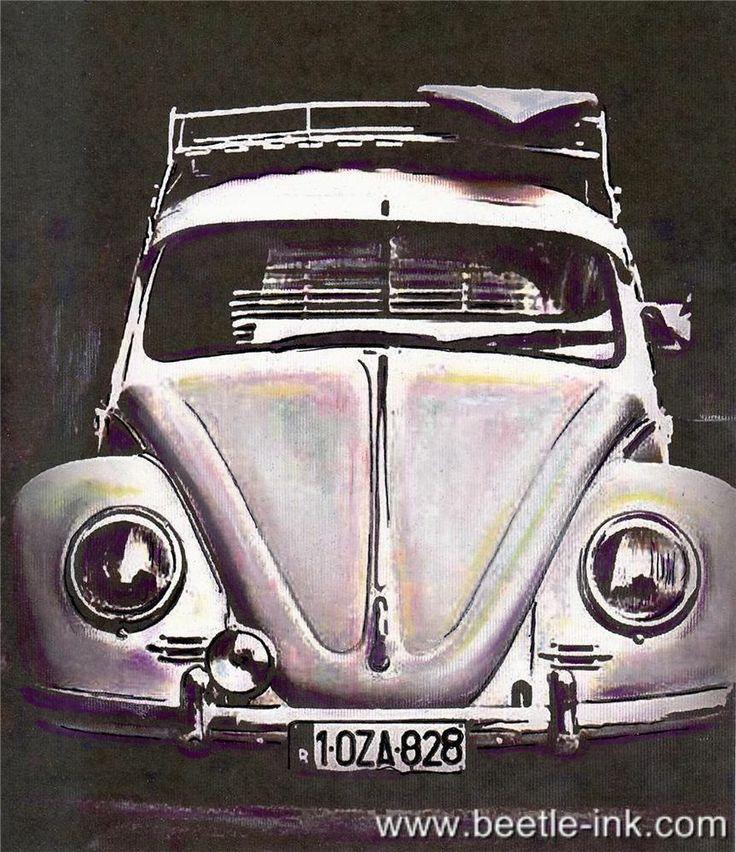 Volkswagen :)