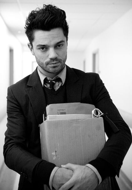 17 best images about dominic cooper on pinterest tvs - Dominic seagal ...