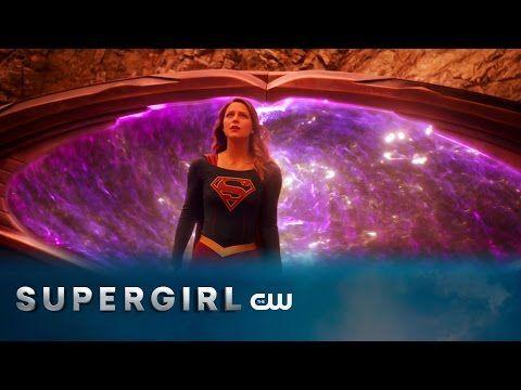 MyLunaRose - Supergirl