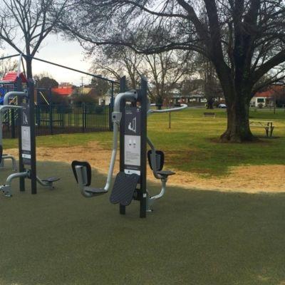King Edward Park – Newcastle NSW