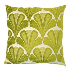 ahhhh, lime...Cushion
