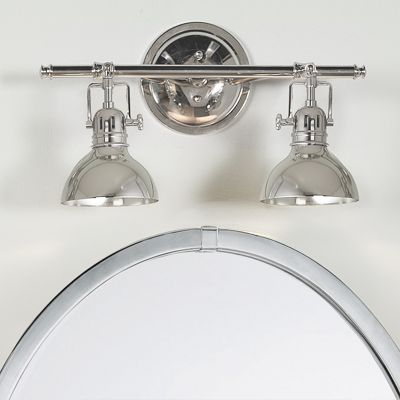 Vintage Bathroom Lights 14 best vintage bathroom light and mirror images on pinterest