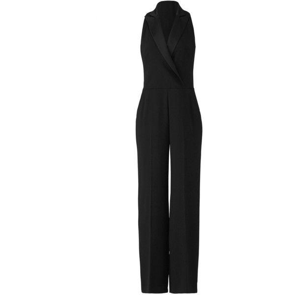 Trina Turk Clientele Jumpsuit ❤ liked on Polyvore featuring jumpsuits, trina turk jumpsuit, trina turk and jump suit