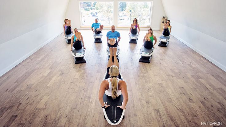 Devotees of standup paddle can now find indoor SUP yoga classes using stationary boards in place of your mat.