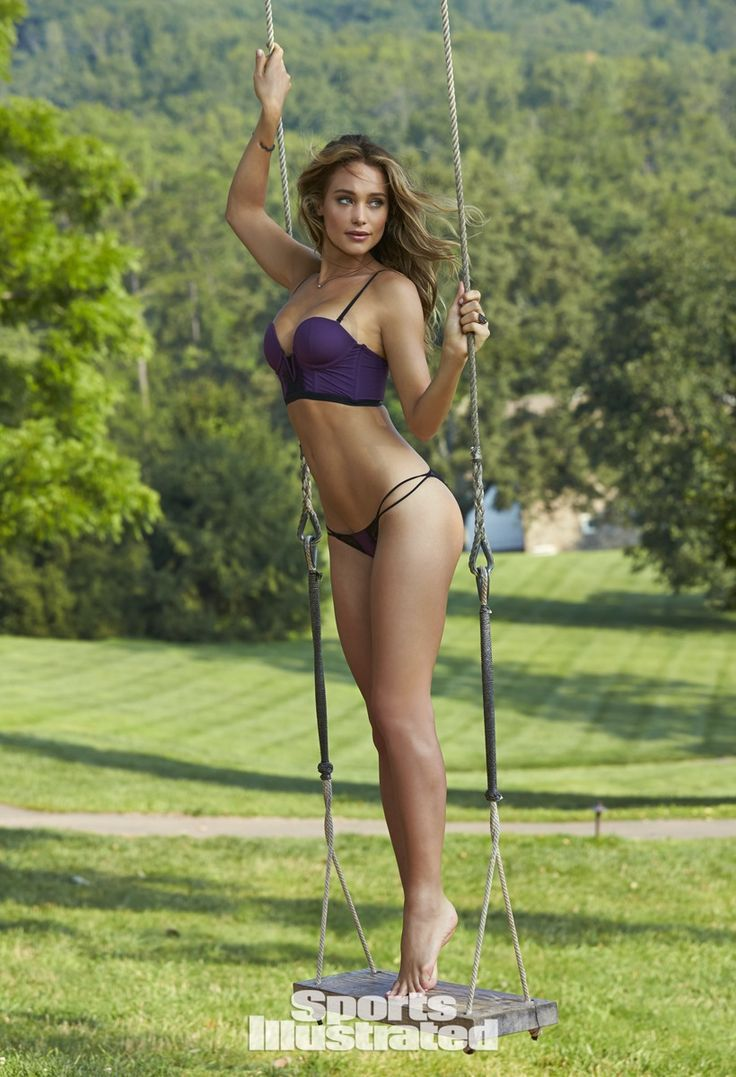 Hannah Davis Swimsuit Photos, Sports Illustrated Swimsuit 2015