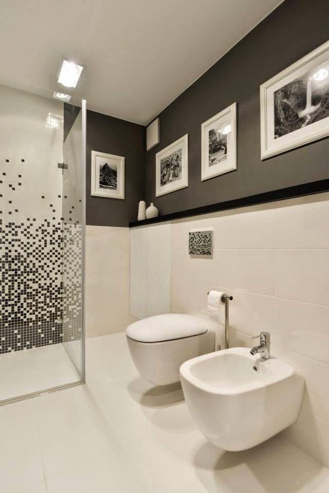 nowoczesne łazienki aranżacje tanio - Szukaj w Google