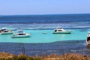 Rottnest Island, Western Australia - Lo On The Go