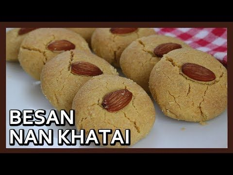 Watch this video on my channel 👀  Besan Atta Nankhatai Recipe | NanKhatai or Eggless Indian Cookies | Airfryer Recipe by Healthy Kadai  https://youtube.com/watch?v=vuEykcG8Rq0
